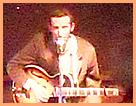 2010. április 25. Apeldoorn, Blues Cafe